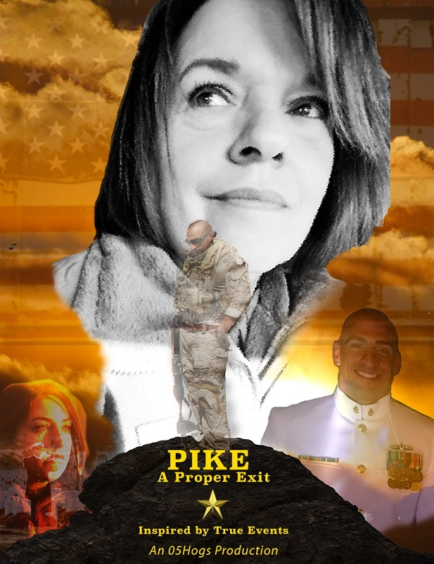 pike poster